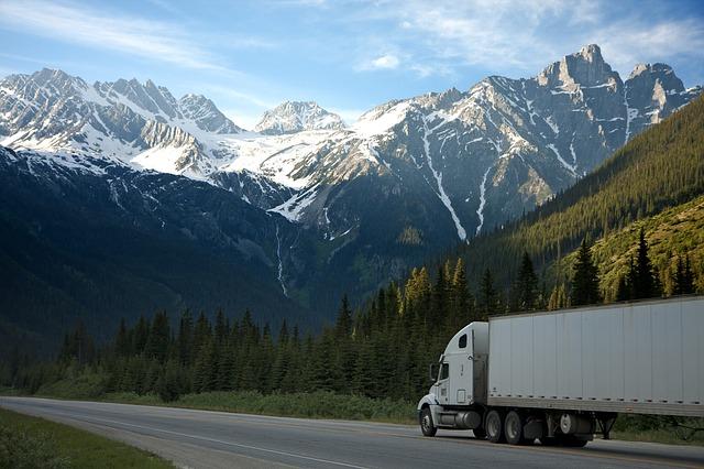 SLC Logistics - Dry Van